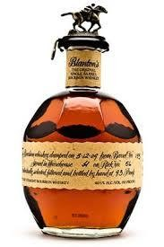 Blanton's Bourbon Single Barrel 750ml