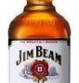 Jim Beam Bourbon 1.0L