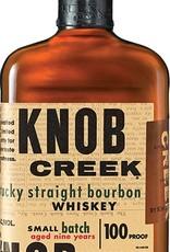 Knob Creek Bourbon 9 Year Old Small Batch 750ml