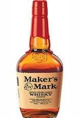 Maker's Mark Bourbon 750ml