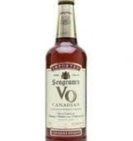 Seagram's VO Canadian Whisky 750ml