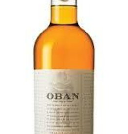 Oban Scotch 14 Year 750ml
