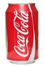 Coke Can 12oz