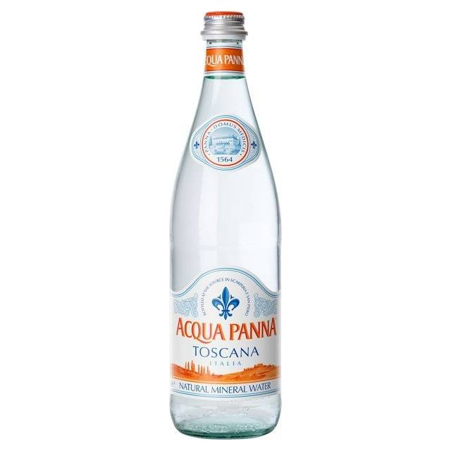 Acqua Panna 750ml Single