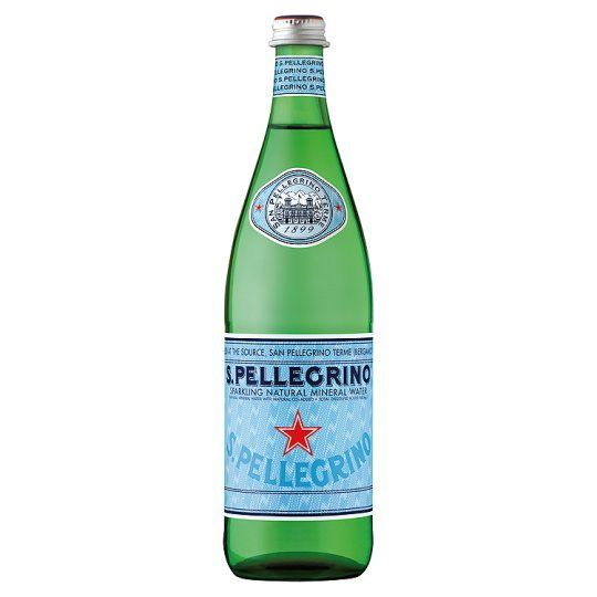 Pellegrino Single 750ml