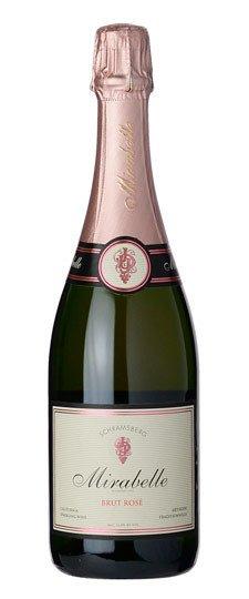 "Schramsberg Sparkling Rosé ""Mirabelle"" NV - 750ml"