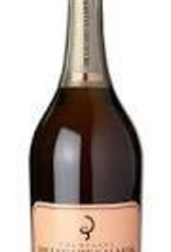 Billecart-Salmon Brut Rosé NV - 750ml