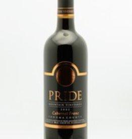 Pride Cabernet Franc 2012 - 375ml