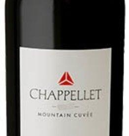 Chappellet Mountain Cuvée 2016 - 750ml