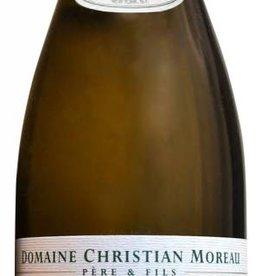 Christian Moreau Chablis 2018 - 750ml