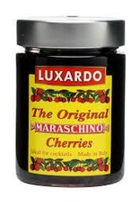 Luxardo Maraschino Cherries Jar 14.1 oz.