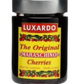 Luxardo Maraschino Cherries Jar 14.1 oz.