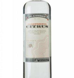 St. George Vodka California Citrus 750ml