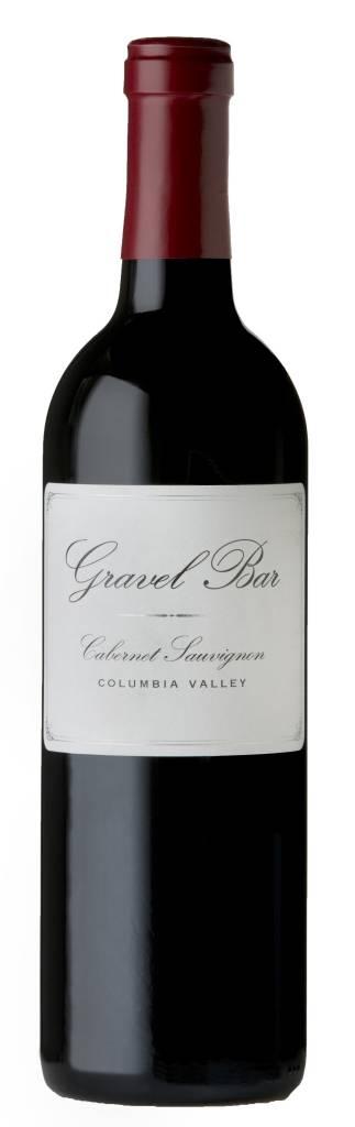 Gravel Bar Cabernet Sauvignon 2014 - 750ml