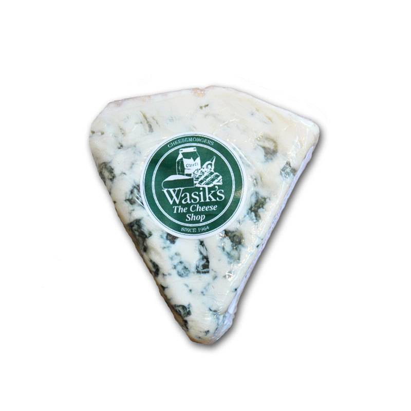 Wasik's Blue d'Auvergne Cheese