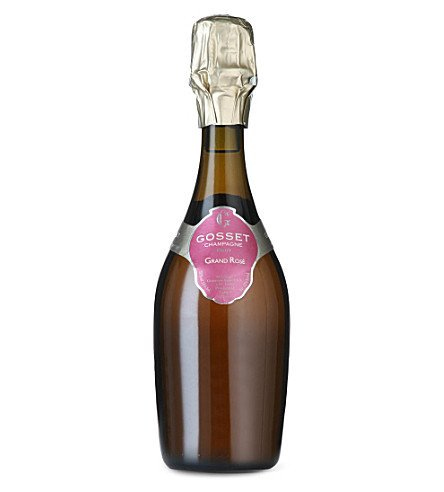 Gosset Grand Rosé NV - 375ml