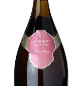 Gosset Grand Rosé NV - 750ml