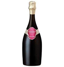 Gosset Grand Rosé NV - 1.5L