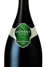 Gosset Brut Grand Millésime 2006 - 750ml