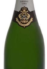Ernest Remy Blanc de Noirs Grand Cru NV - 750ml