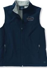 Epernay Women's Vest - Blue
