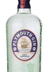 "Plymouth Gin ""Navy Strength"" 750ml"