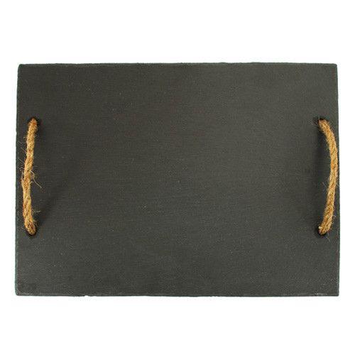 TWINE Cheese Board - Rustic Slate