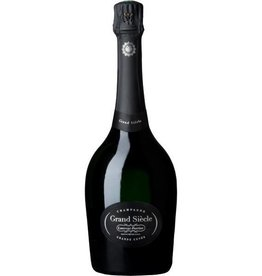 Laurent Perrier Grand Siecle NV - 750ml
