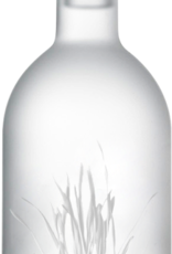 WILLA Organic Vodka 750ml