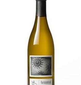 "Long Meadow Ranch Chardonnay ""Farmstead"" 2017 - 750ml"
