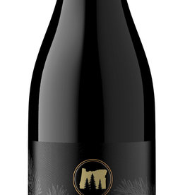 Planet Oregon Pinot Noir 2017 - 750ml