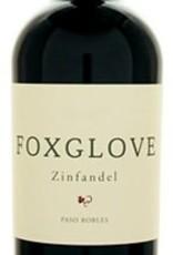 Foxglove Zinfandel Paso Robles 2017 - 750ml