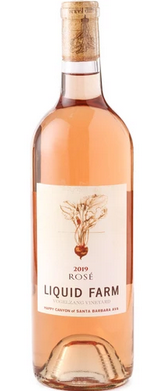 Liquid Farm Rosé 2019 - 750ml