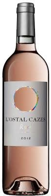 L'Ostal Cazes Rose 2019 - 750ml