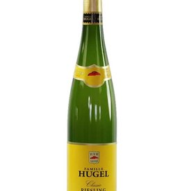 "Hugel Riesling ""Classic"" 2018 - 750ml"