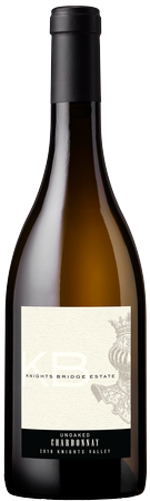 Knights Bridge Estate Chardonnay Knights Valley 2018 - 750ml