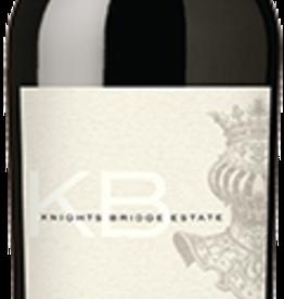 Knights Bridge Estate Cabernet Sauvignon Knights Valley 2016 - 750ml
