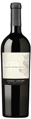Knights Bridge Estate Cabernet Sauvignon Knights Valley 2016 - 750ml