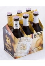 Singha Bottles 6pk - 11.2oz