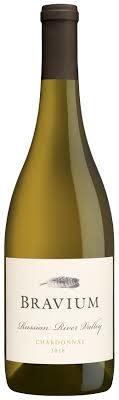 Bravium Chardonnay Anderson Valley 2018 - 750ml