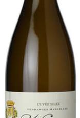 """Vigneau-Chevreau Vouvray """"Cuvée Silex"""" 2018 - 750ml"""