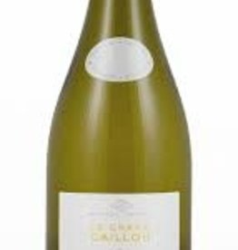 "Patient Cottat ""Le Grand Caillou"" Sauvignon Blanc 2018 - 750ml"