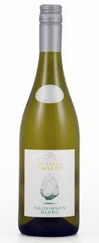 """Patient Cottat """"Le Grand Caillou"""" Sauvignon Blanc 2018 - 750ml"""