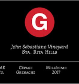"A Frame Wine Co. Grenache ""The G"" 2017 - 750ml"
