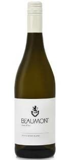 Beaumont Chenin Blanc 2019 - 750ml
