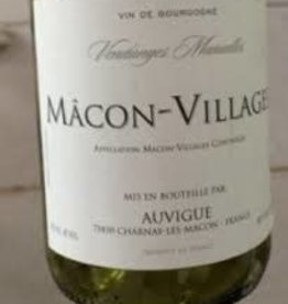Auvigue Macon Villages 2017 - 750ml