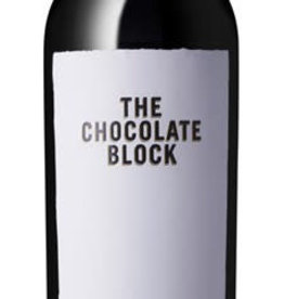 "Boekenhoutskloof ""Chocolate Block"" Blend 2018 - 750ml"