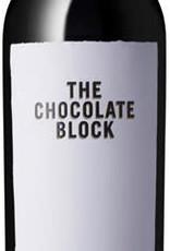 """Boekenhoutskloof """"Chocolate Block"""" Blend 2018 - 750ml"""