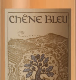 Chene Bleu Rose 2019 - 750ml