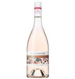 Esprit Gassier Rosé 2019 - 750ml